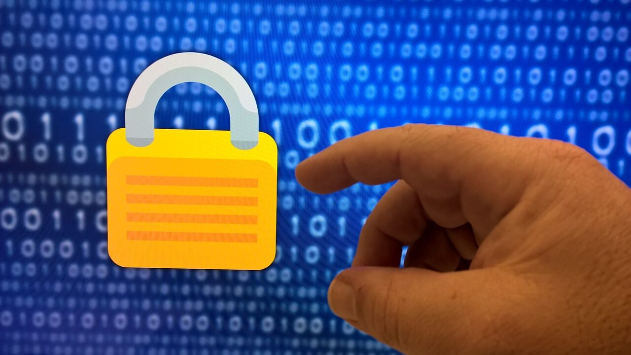 コンピュータのセキュリティ