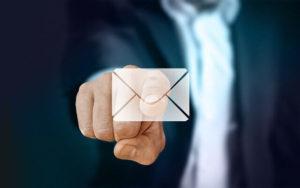 メールのイメージ画像