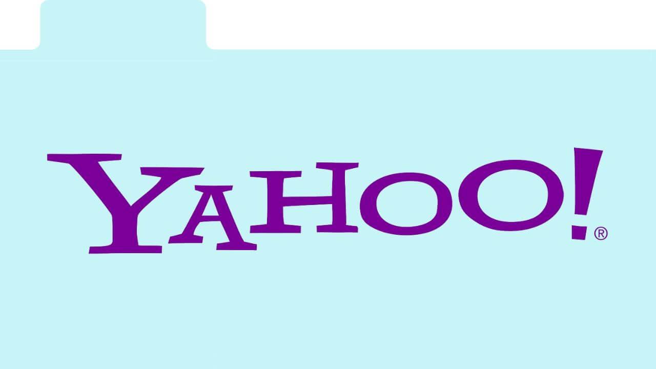 Yahooタブ
