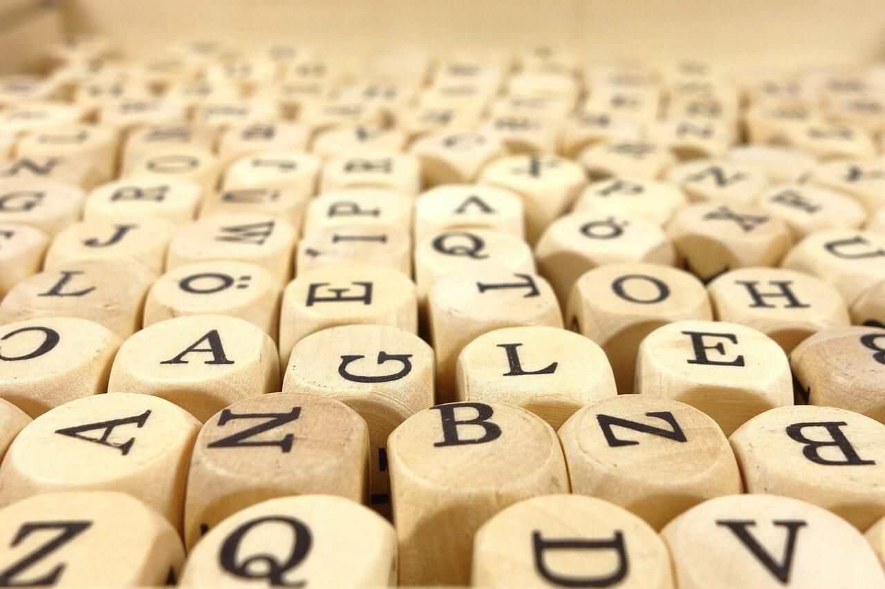 アルファベットのアイキャッチ