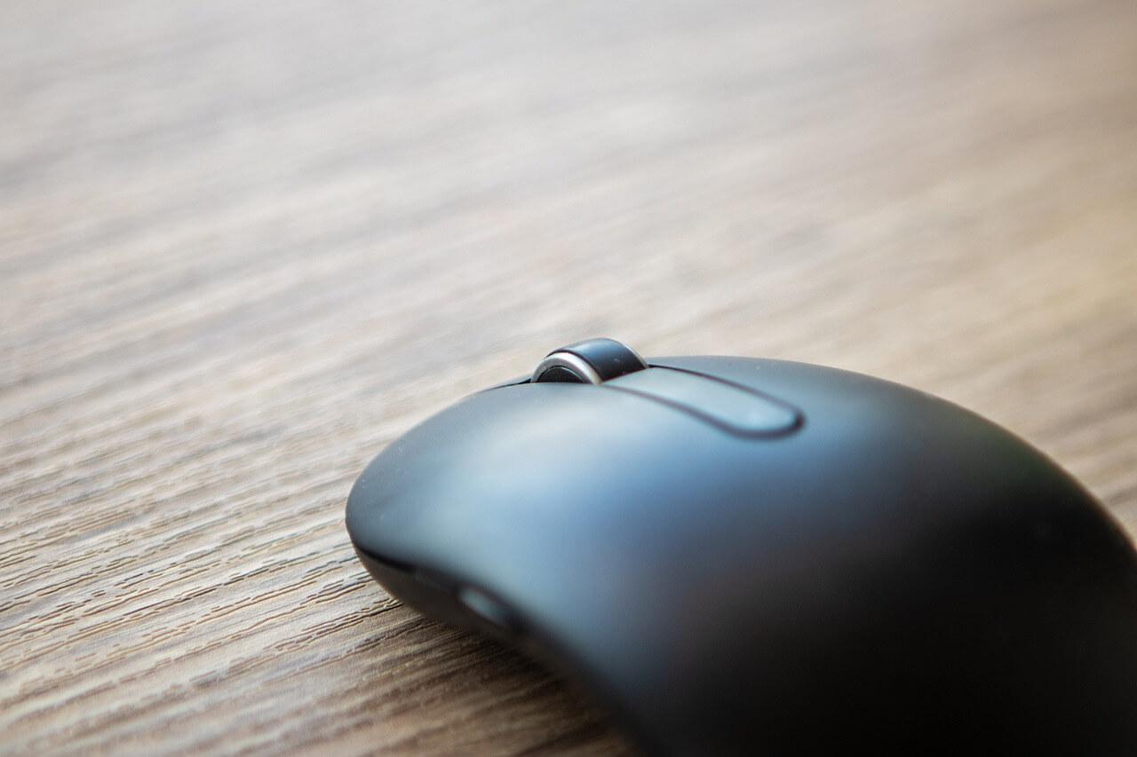マウスのアイキャッチ