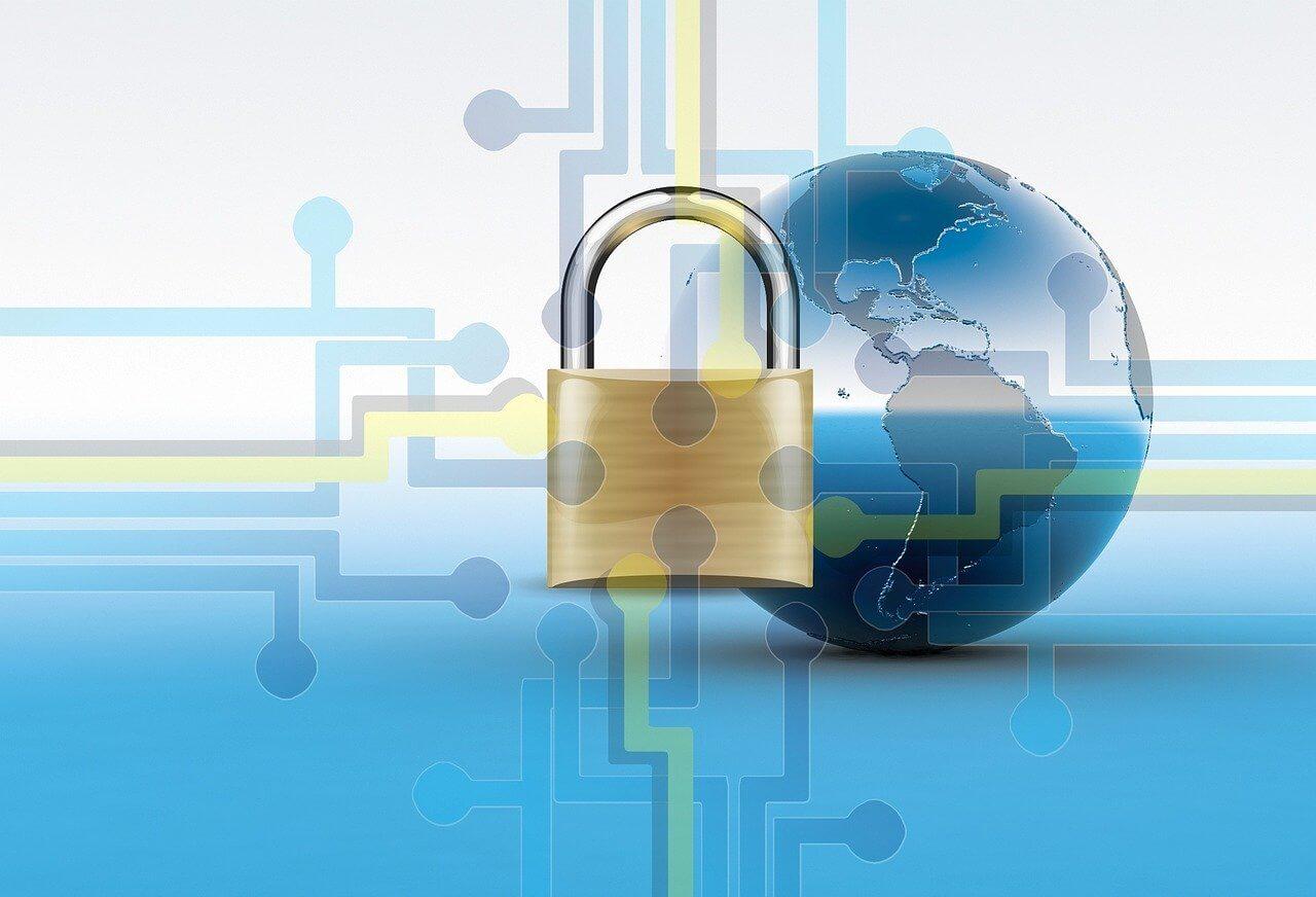 ネットワークとロックのアイキャッチ