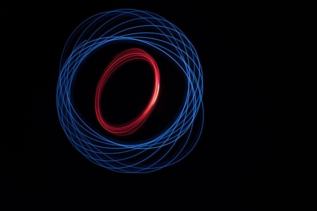 円のイメージ画像