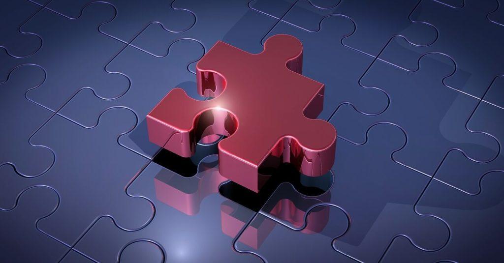 パズルのイメージ画像